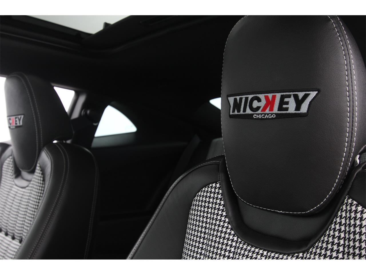 Large Picture of 2012 Chevrolet Camaro - $52,500.00 Offered by Nickey - JHYN