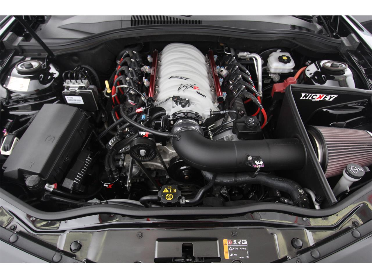 Large Picture of 2012 Chevrolet Camaro located in Illinois - $52,500.00 - JHYN