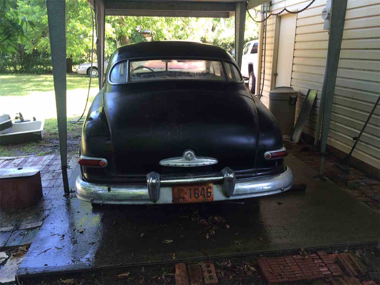 Large Picture of '49 Sedan - JHYP