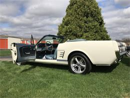 Picture of Classic 1966 Mustang located in Illinois Offered by Classic Auto Haus - JHZC