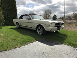 Picture of Classic '66 Mustang located in Geneva  Illinois - $32,995.00 Offered by Classic Auto Haus - JHZC