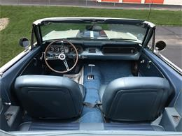 Picture of '66 Ford Mustang located in Geneva  Illinois - $32,995.00 Offered by Classic Auto Haus - JHZC