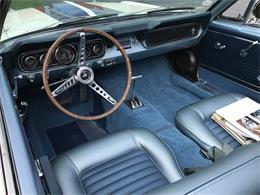 Picture of 1966 Ford Mustang - $32,995.00 - JHZC