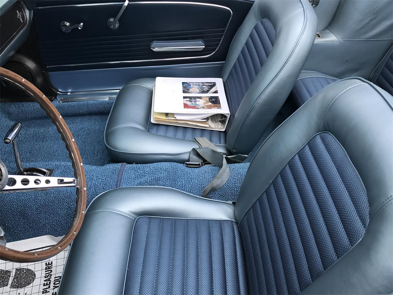 Large Picture of Classic 1966 Mustang - $32,995.00 - JHZC