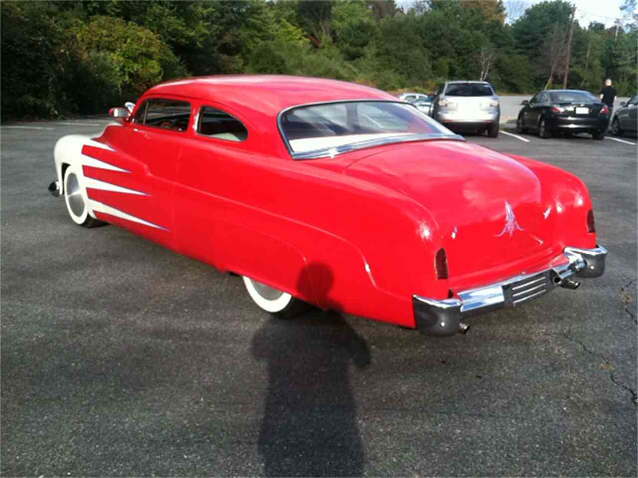 1951 Mercury Lead Sled for Sale | ClassicCars.com | CC-909792