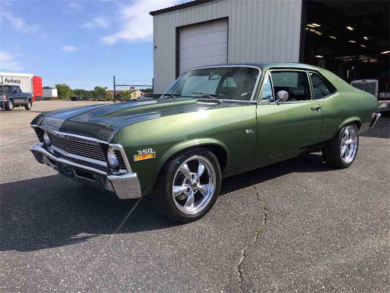 Large Picture of 1970 Nova located in Annandale Minnesota - JI19