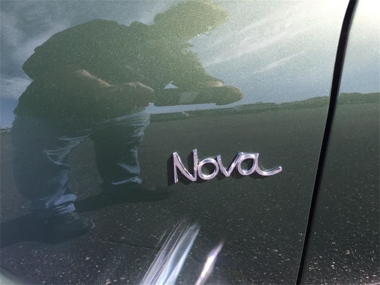 Large Picture of '70 Nova - JI19