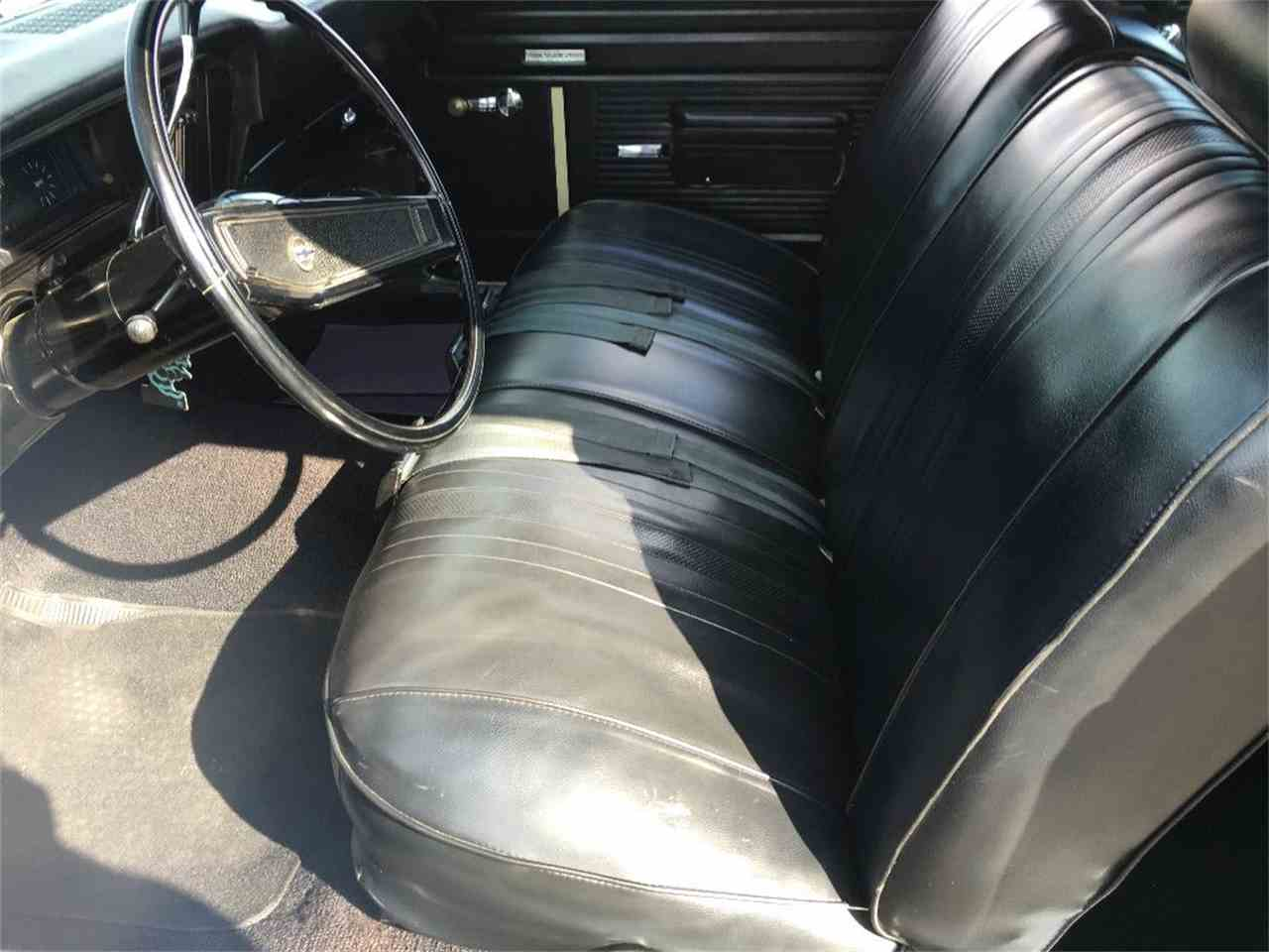 Large Picture of 1970 Chevrolet Nova located in Annandale Minnesota - $25,500.00 - JI19