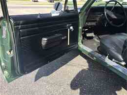 Picture of Classic 1970 Chevrolet Nova located in Annandale Minnesota - $25,500.00 - JI19