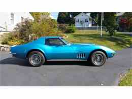 Picture of '69 Corvette - JI2S