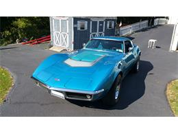 Picture of '69 Corvette - JI2S