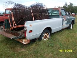 Picture of '70 3/4 ton Longhorn Pickup - JI2V