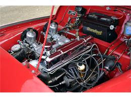 Picture of '59 TR3 - JI31