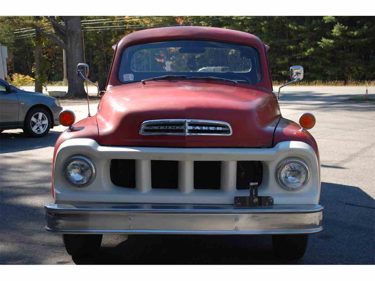 1958 Studebaker Pickup for Sale | ClassicCars.com | CC-909913