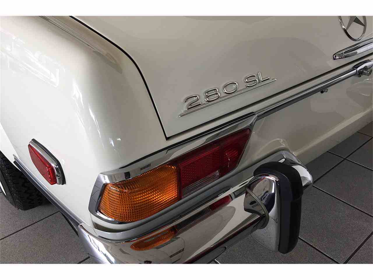 Large Picture of '70 280SL - JI3O