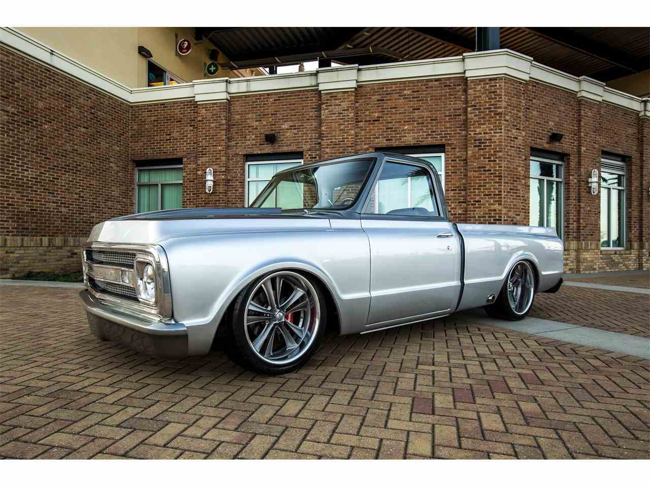 Large Picture of '70 C/K 10 - JI3Y