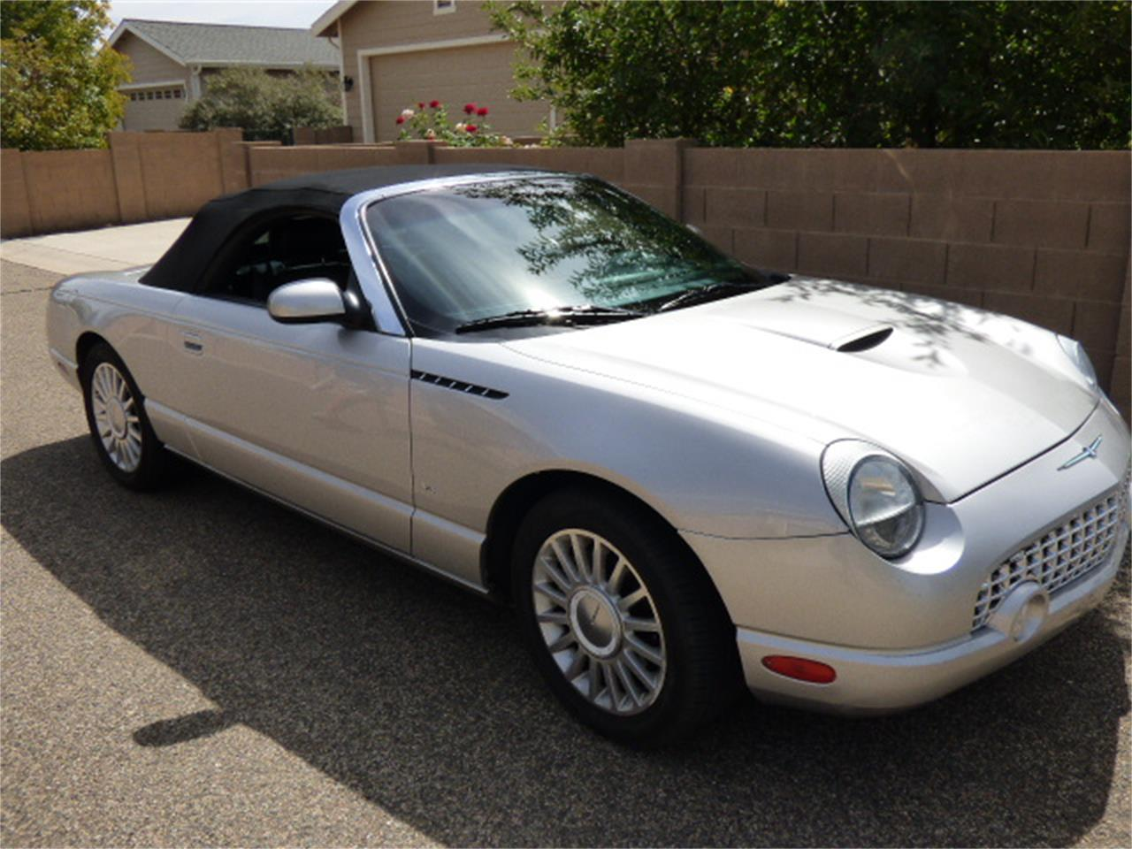 Large Picture of '04 Thunderbird - JI4S