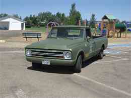 Picture of '67 C/K 10 - JI4T
