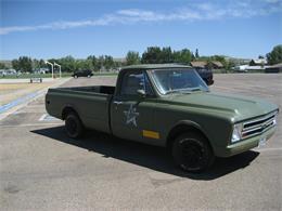 Picture of '67 C/K 10 - JI4T