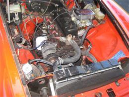 Picture of '80 MGB - JI5C