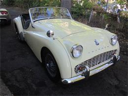 Picture of '60 TR3A - JI5D