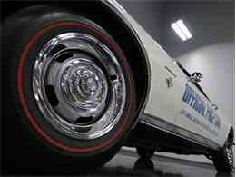 Picture of '67 Camaro Indianapolis 500 Pace Car - $99,995.00 Offered by Streetside Classics - Nashville - JI5M