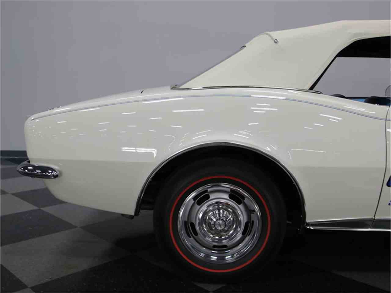 Large Picture of Classic '67 Chevrolet Camaro Indianapolis 500 Pace Car located in Lavergne Tennessee - $99,995.00 - JI5M