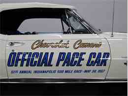 Picture of 1967 Chevrolet Camaro Indianapolis 500 Pace Car located in Lavergne Tennessee - JI5M