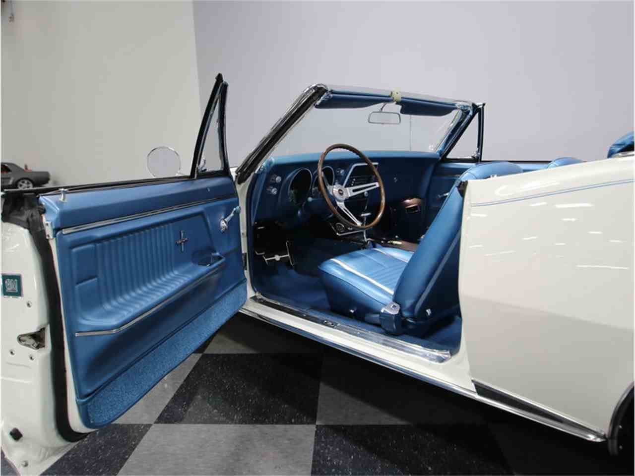 Large Picture of Classic 1967 Camaro Indianapolis 500 Pace Car located in Lavergne Tennessee - $99,995.00 Offered by Streetside Classics - Nashville - JI5M