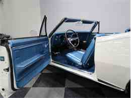 Picture of '67 Chevrolet Camaro Indianapolis 500 Pace Car located in Lavergne Tennessee - $99,995.00 Offered by Streetside Classics - Nashville - JI5M