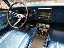 Picture of '67 Chevrolet Camaro Indianapolis 500 Pace Car located in Tennessee Offered by Streetside Classics - Nashville - JI5M