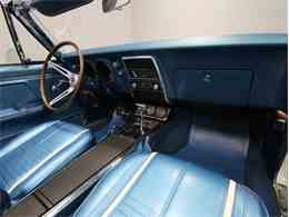 Picture of '67 Chevrolet Camaro Indianapolis 500 Pace Car located in Lavergne Tennessee Offered by Streetside Classics - Nashville - JI5M