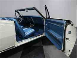 Picture of '67 Chevrolet Camaro Indianapolis 500 Pace Car located in Lavergne Tennessee - $99,995.00 - JI5M