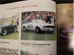 Picture of Classic 1967 Chevrolet Camaro Indianapolis 500 Pace Car Offered by Streetside Classics - Nashville - JI5M