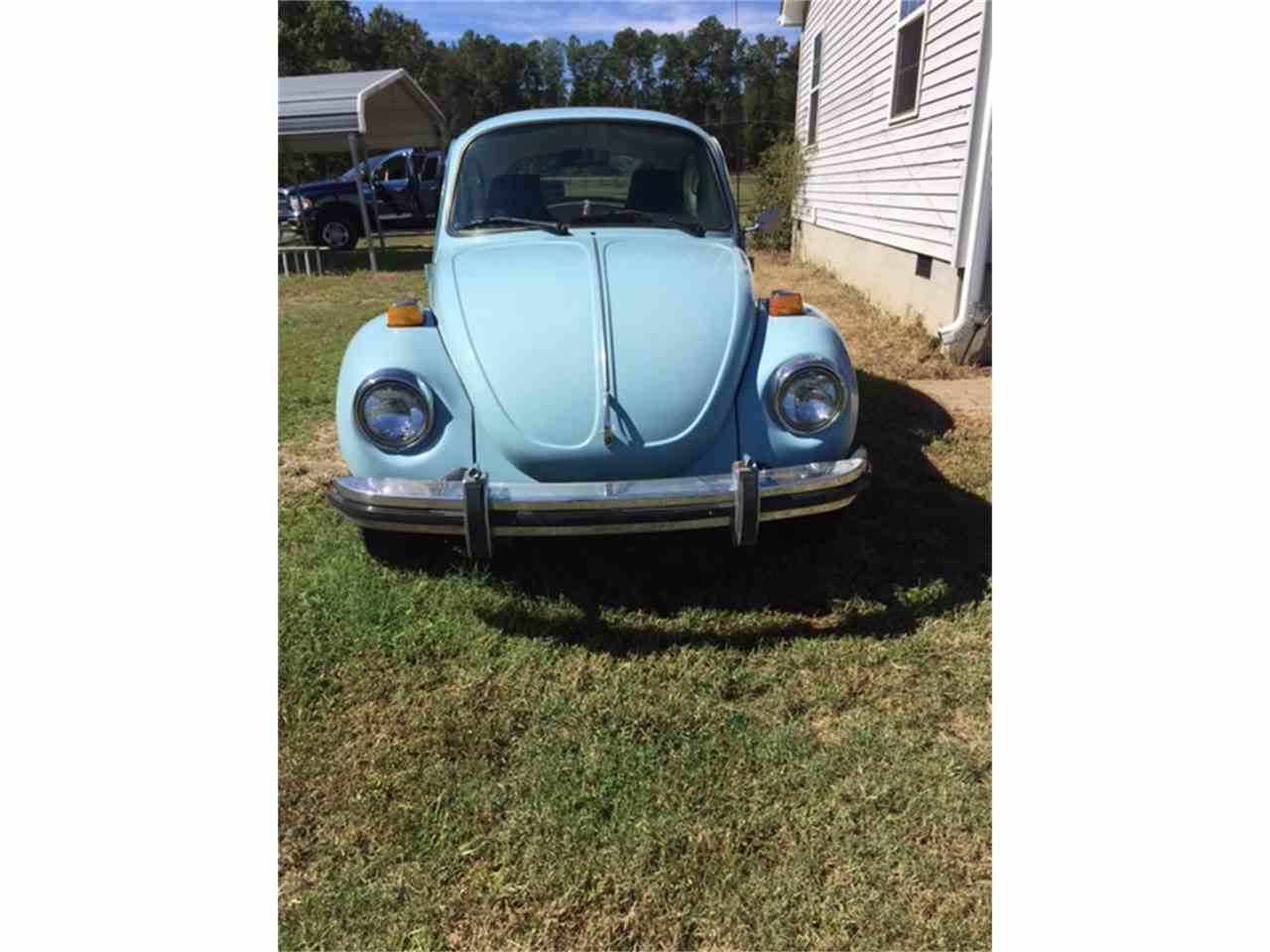 Large Picture of '74 Super Beetle - JIY4