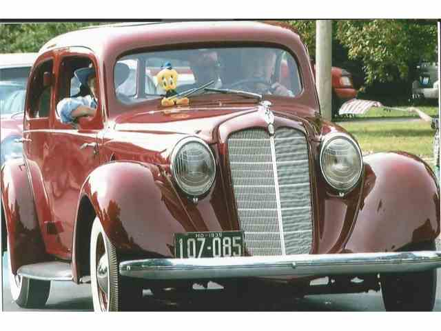 Picture of '35 Antique - JIYF