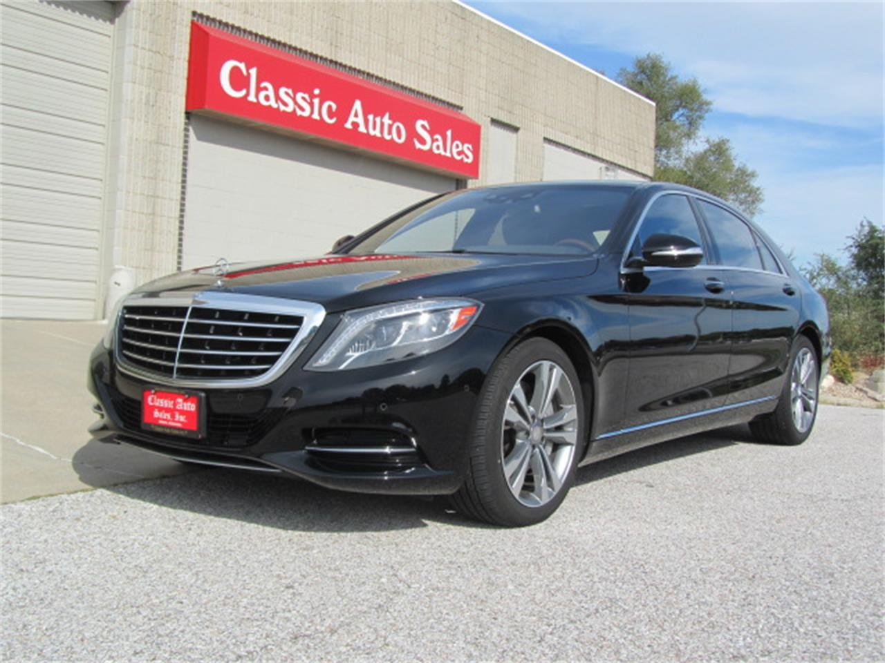Large Picture Of 14 S550 4matic Jiyo