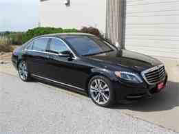 Picture of '14 S550 4Matic - JIYO