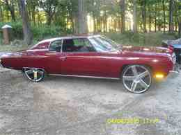 Picture of 1973 Impala Offered by a Private Seller - JIZ7