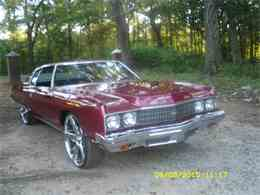 Picture of Classic 1973 Impala located in Georgia Offered by a Private Seller - JIZ7