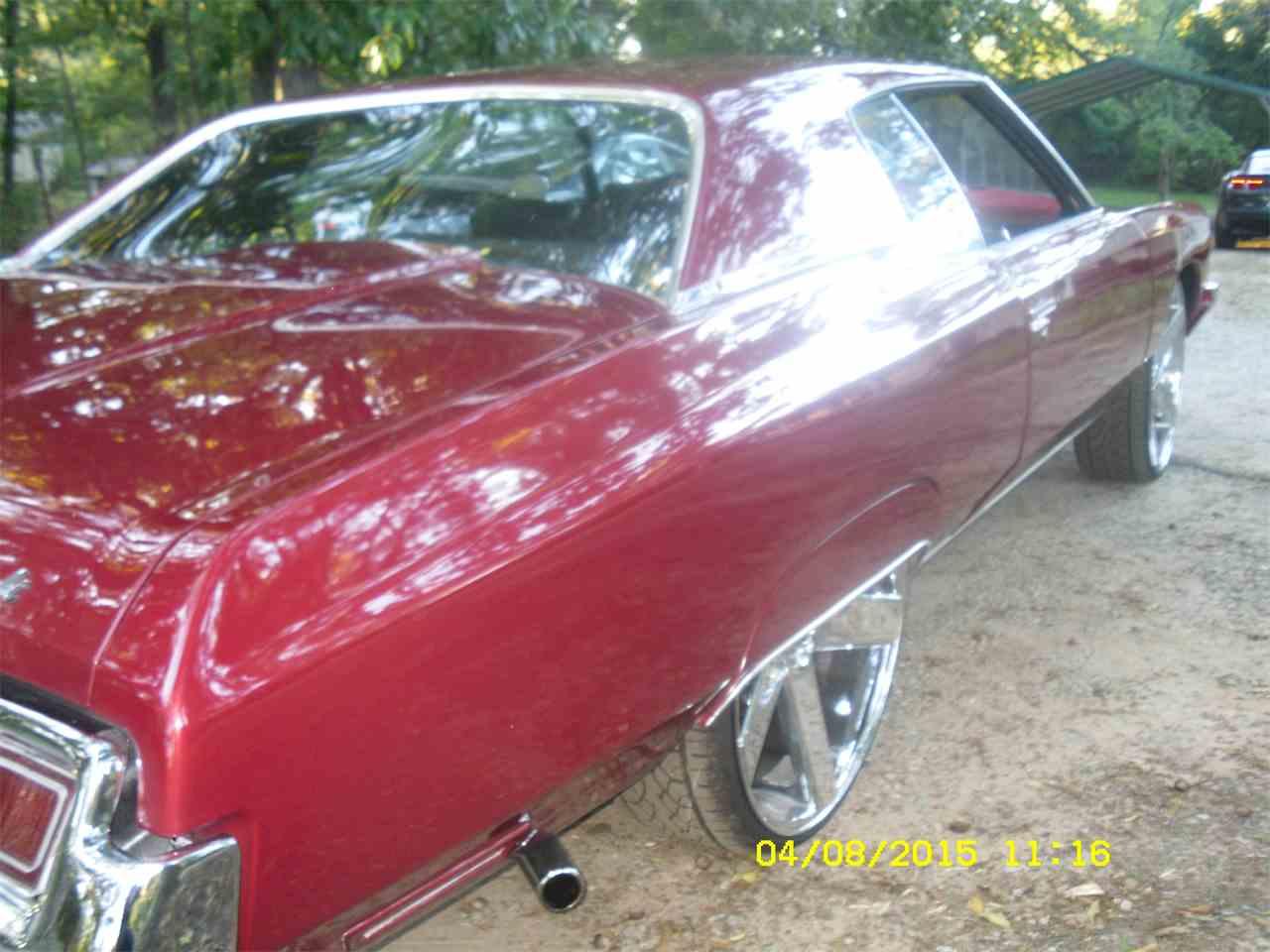 Large Picture of Classic '73 Chevrolet Impala located in Georgia - $14,500.00 - JIZ7