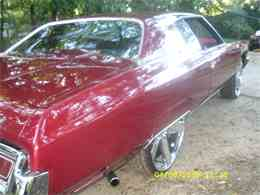 Picture of 1973 Chevrolet Impala located in Georgia Offered by a Private Seller - JIZ7