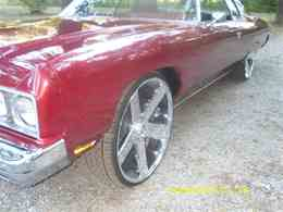 Picture of Classic '73 Impala located in Macon Georgia Offered by a Private Seller - JIZ7