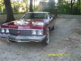 Picture of '73 Impala located in Georgia - $14,500.00 - JIZ7