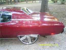 Picture of Classic '73 Impala located in Macon Georgia - $14,500.00 - JIZ7