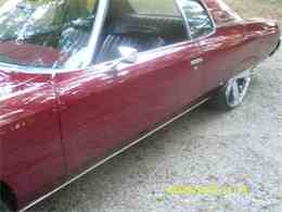Picture of Classic '73 Chevrolet Impala Offered by a Private Seller - JIZ7