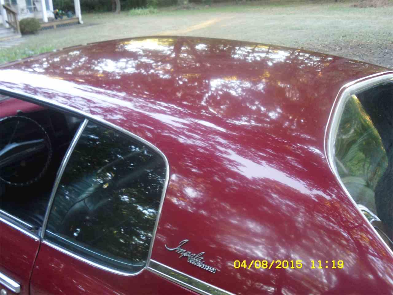 Large Picture of Classic '73 Impala located in Macon Georgia - JIZ7