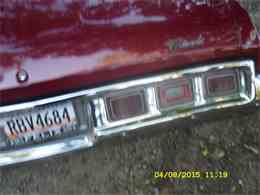 Picture of Classic '73 Impala located in Georgia - $14,500.00 Offered by a Private Seller - JIZ7