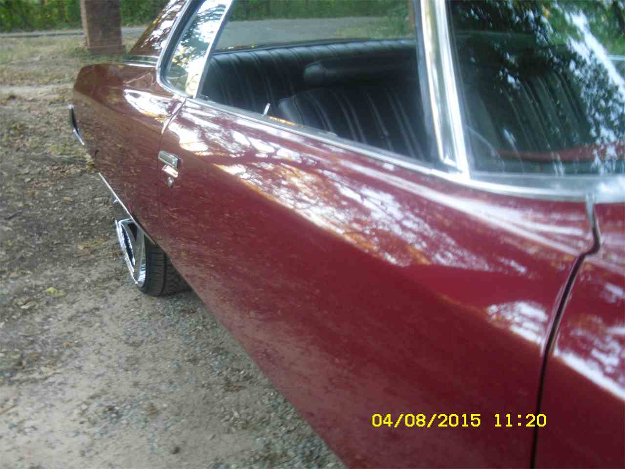 Large Picture of 1973 Chevrolet Impala located in Georgia Offered by a Private Seller - JIZ7