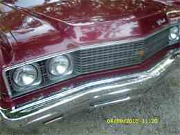 Picture of 1973 Impala located in Macon Georgia - $14,500.00 Offered by a Private Seller - JIZ7